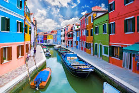 colorful houses in murano italy rebrn com
