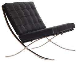 Accent Rocking Chairs Furniture Wonderful Camden Black Lounge Chair Modern Armchairs