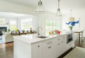 a dynamic redesign for a contemporary house in westchester ny