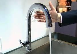 best touchless motion sensor powered best touchless motion sensor powered pull kitchen faucets