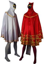 Halloween Costumes Video Games Journey Video Game Cosplay Costume Robe Red Halloween Costume Xmas