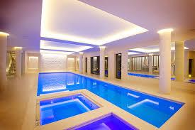 Indoor Pool Design Top Pool Designs Photos