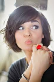 layer thick hair for ashort bob ideas about layered bobs for thick hair cute hairstyles for girls