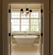 Small Bathroom Chandelier Chandelier Over Bathtub Code Small Bathroom Chandeliers Above Tub
