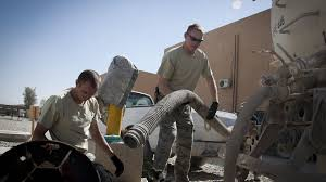 u s air force career detail water and fuel systems maintenance