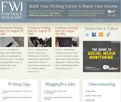 Content Writer Resume Freelancing Writing Jobs Online Lance Resume Writing Jobs Online