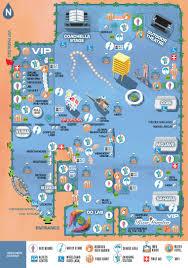 Festival Map Coachella Festival Maps U2013 Coachella Valley
