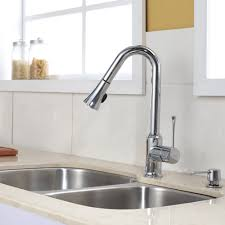 interior awesome best stainless steel kitchen sink faucet with