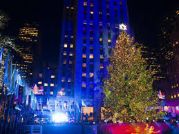 the nicest and tallest christmas tree in new york hello lardy
