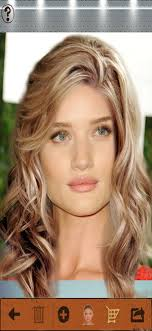 celebrity hairstyle vizualizer your perfect hairstyle women on the app store