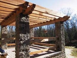 Red Cedar Pergola Kits by Customer Comments And Testimonials Western Red Cedar Garden