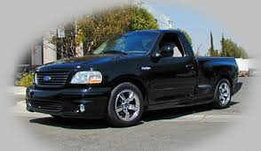 ford lightning lightning 2 or 3 exhaust systems