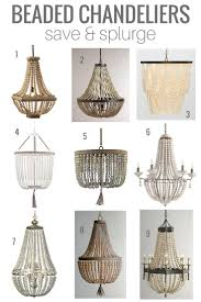 best 25 beaded chandelier ideas only on pinterest bead