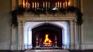 charleville castle virtual fireplace 30 second teaser youtube