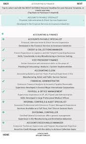 resume format exles documentation of android resume editing editor in chief resume s les sc 1 st visualcv