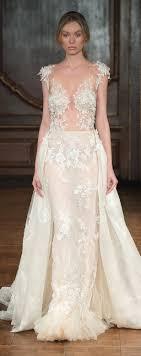 sundress wedding dress new york bridal week idan cohen 2017 bridal collection