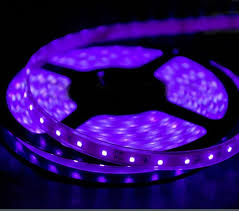 Outdoor Led Light Strips 250 Lumens Ft Led Light Strip 20 Leds Ft Outdoor Pool U0026 Deck