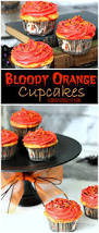 Halloween Cupcakes by Bloody Orange Halloween Cupcakes