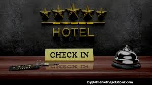 3 Strategies To Increase Bookings For Luxury Hotels In Dubai
