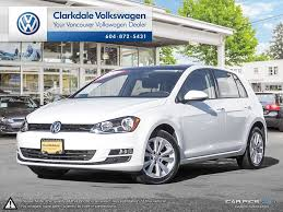 volkswagen golf wagon 2015 find cars for sale in vancouver bc