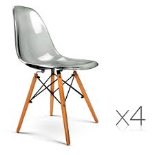 Clear Eames Chair Cheap Dining Chairs 60 Products Graysonline