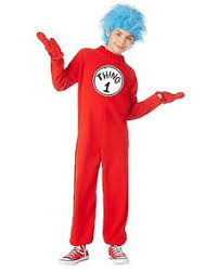 1 2 Halloween Costume Dr Seuss 2 Baby Costume Spirit Halloween