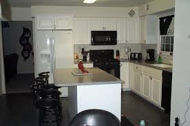 Kitchen Cabinets With Price Furniture Kitchen Cabinets With Corian Vs Granite Countertops For