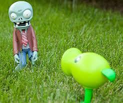 vs zombies lawn ornaments