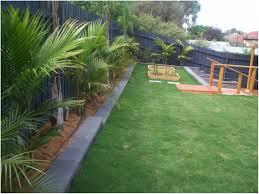 Backyards  Outstanding Cheap Yard Design Ideas Forum Gardenweb - Simple backyard designs