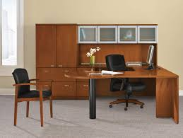 Wooden Home Office Furniture Executive Home Office Furniture Furniture Optronk Home Designs