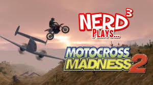 motocross madness pc game download nerd plays motocross madness 2 youtube