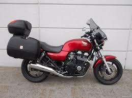 honda cb 750 f2 seven fifty 750 cm 1998 vantaa motorcycle