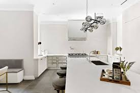 modern kitchen without cabinets exle of a great kitchen without cabinets and counters