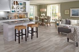 luxury vinyl plank inspiration transitional kitchen detroit