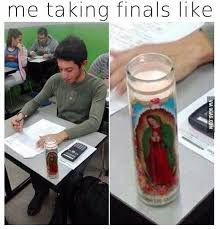 Finals Memes - 11 memes that ll make you feel better about not studying for your finals