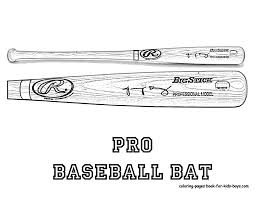 baseball bat coloring pages fired up free coloring pages baseball baseball league stars