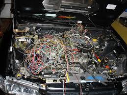 maing wiring harness in car diagram wiring diagrams for diy car