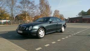 2001 Benz 2001 Mercedes Benz Clk 200 Kompressor Master Edition