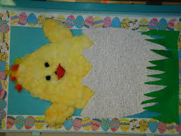 Easter Door Decorations Pinterest by 38 Best Easter Bulletin Boards Images On Pinterest Classroom