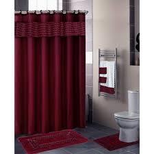 Burgundy Bathroom Rugs 18 Piece Bathroom Rug Sets Cievi U2013 Home