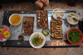 hanoi cuisine kitchen hanoi book cookly