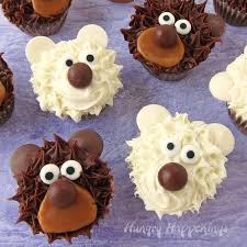 teddy decorations easy cupcake decorating learn how to make adorably