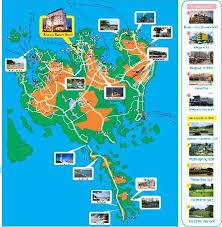map batam batam mercure batam photo batam island tourism map bonfire n