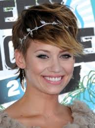 become gorgeous pixie haircuts pictures kimberly wyatt hairstyles kimberly wyatt blonde pixie