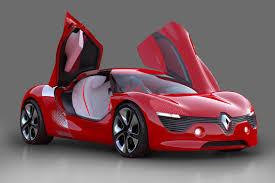 renault concept dezir concept car by renault arch2o com