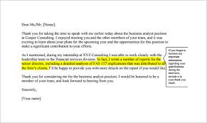 sample job interview thank you letter thank you email after phone interview u2013 7 free sample example