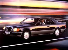 mercedes stuttgart curbside classic 1994 mercedes benz e320 a124 u2013 warmer days are