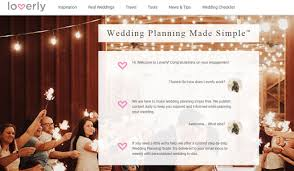 wedding help five wedding apps and to help you hack your big day style