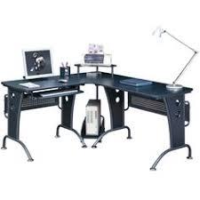 Piranha Corner Computer Desk Bespoke Office Desking Www Rapinteriors Com Modern Office Desk