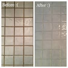 grout refresh i love this product used it lastnight to fix grout